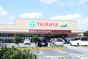 TAIRAYA